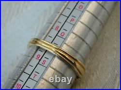 STUNNING VICTORIAN 1866 MARQUISE SETTING LARGE 18ct 18K GOLD DIAMOND RING SIZE R